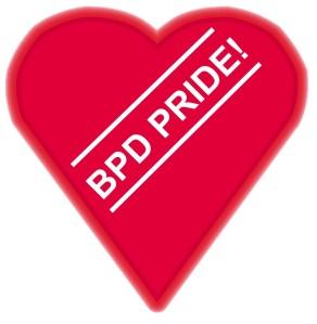 BPD Pride
