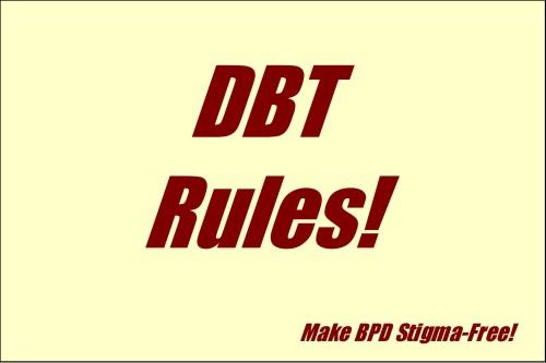 DBT Rules
